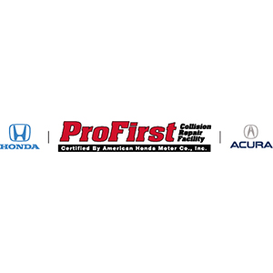ProFirst for Honda and Acura